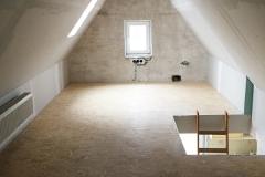 Altbausanierung Einfamilienhaus Sylt