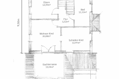 Dachgeschoss Neubau Henstedt-Ulzburg