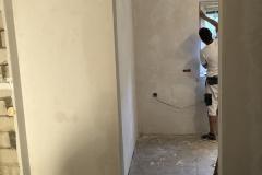 Sanierung Mehrfamilienhaus Duesternbrook