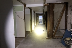 Umbau Modernisierung Wendtorf